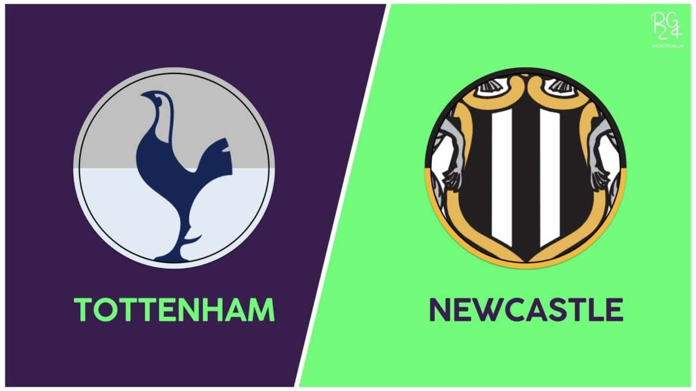 Tottenham-Newcastle: probabili formazioni