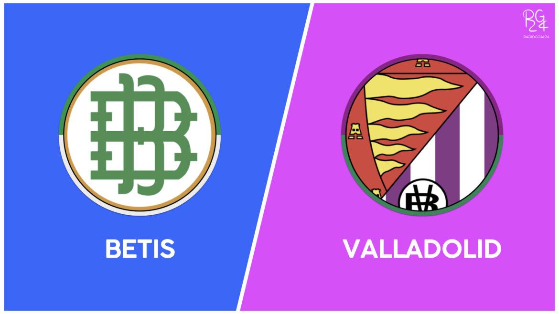 Betis-Valladolid: probabili formazioni
