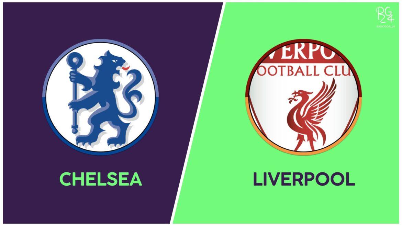 Chelsea-Liverpool probabili formazioni