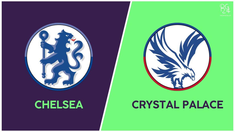 Chelsea-Crystal Palace: probabili formazioni