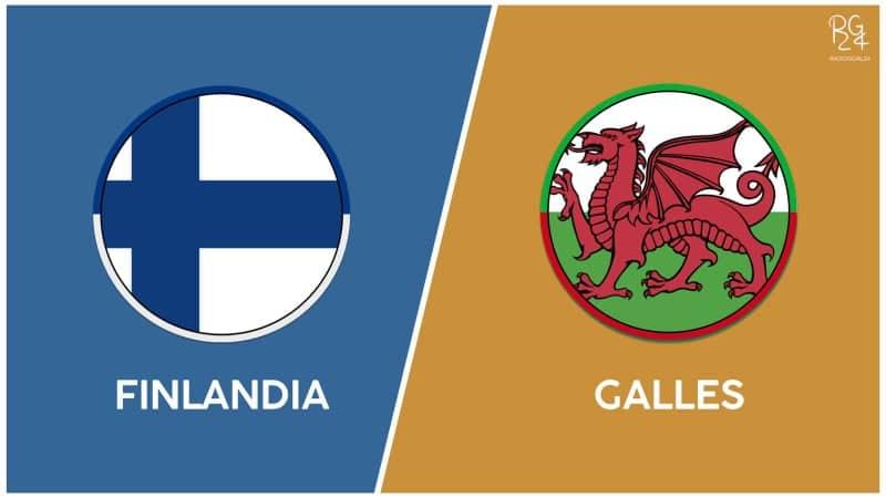 Finlandia-Galles probabili formazioni