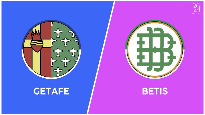 Getafe-Betis: probabili formazioni