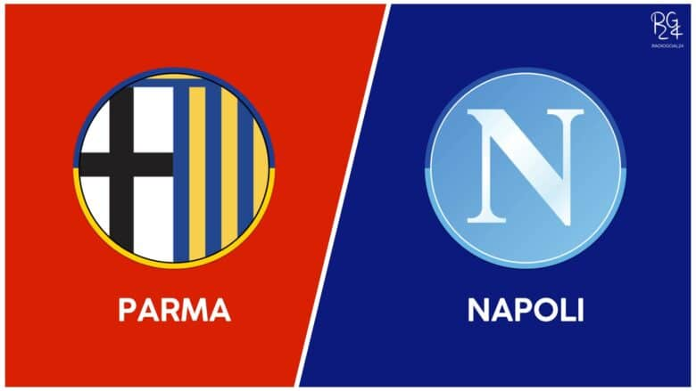 Parma-Napoli probabili formazioni