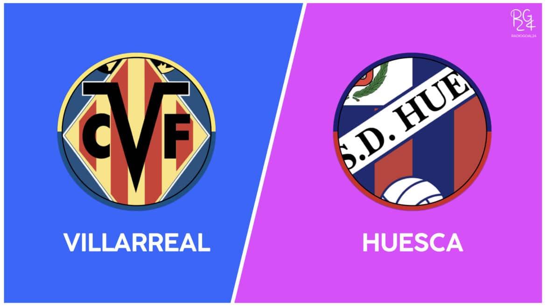 Villarreal-Huesca: probabili formazioni