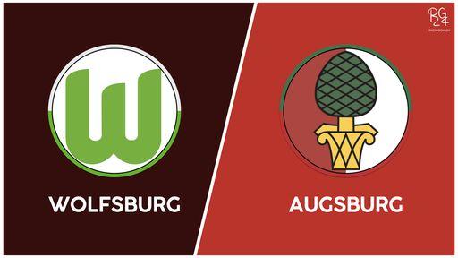 Wolfsburg-Augsburg probabili formazioni