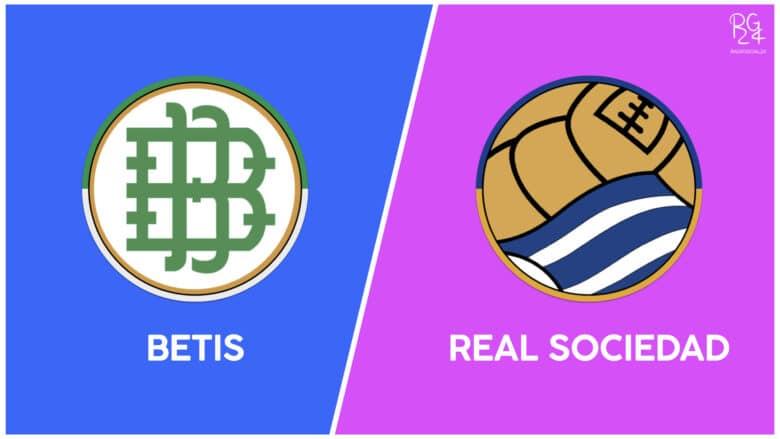 Betis-Real Sociedad: probabili formazioni