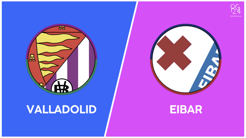Valladolid-Eibar: probabili formazioni
