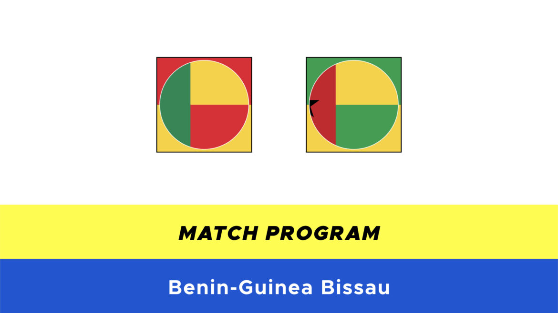 Benin-Guinea Bissau probabili formazioni