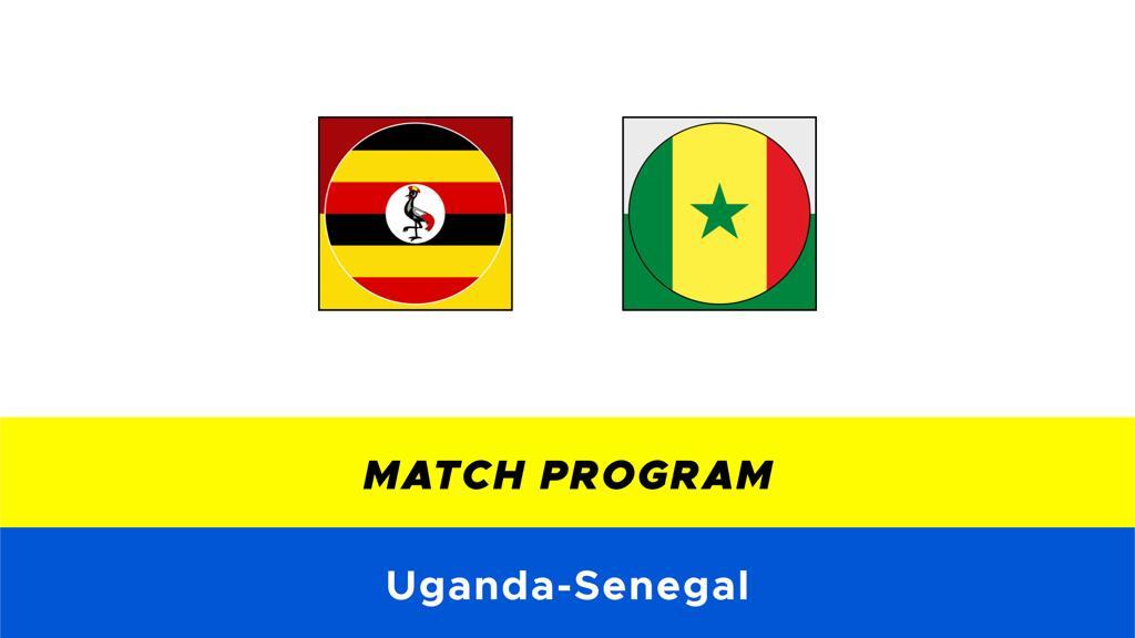 Uganda-Senegal probabili formazioni