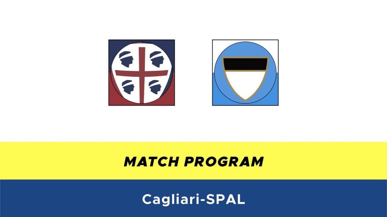 Cagliari-SPAL probabili formazioni