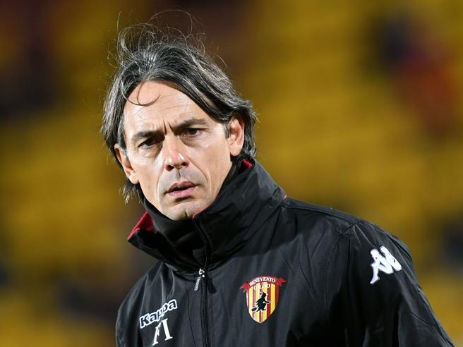 inzaghi controcorrente