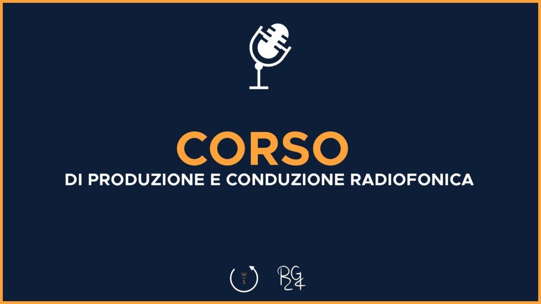 Corso speaker radiofonico Roma