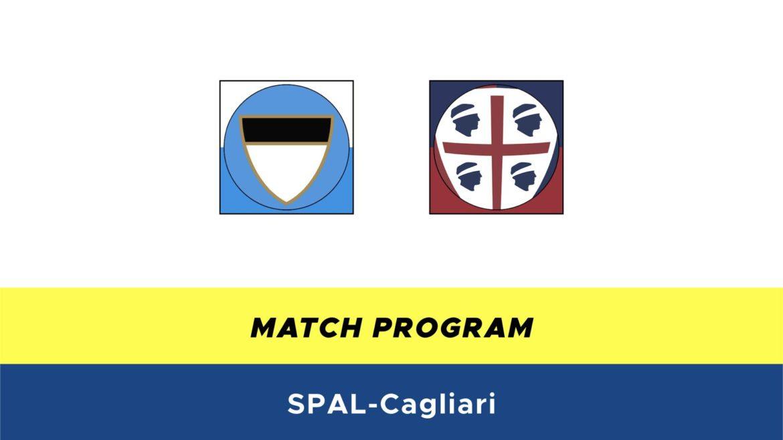 SPAL-Cagliari probabili formazioni