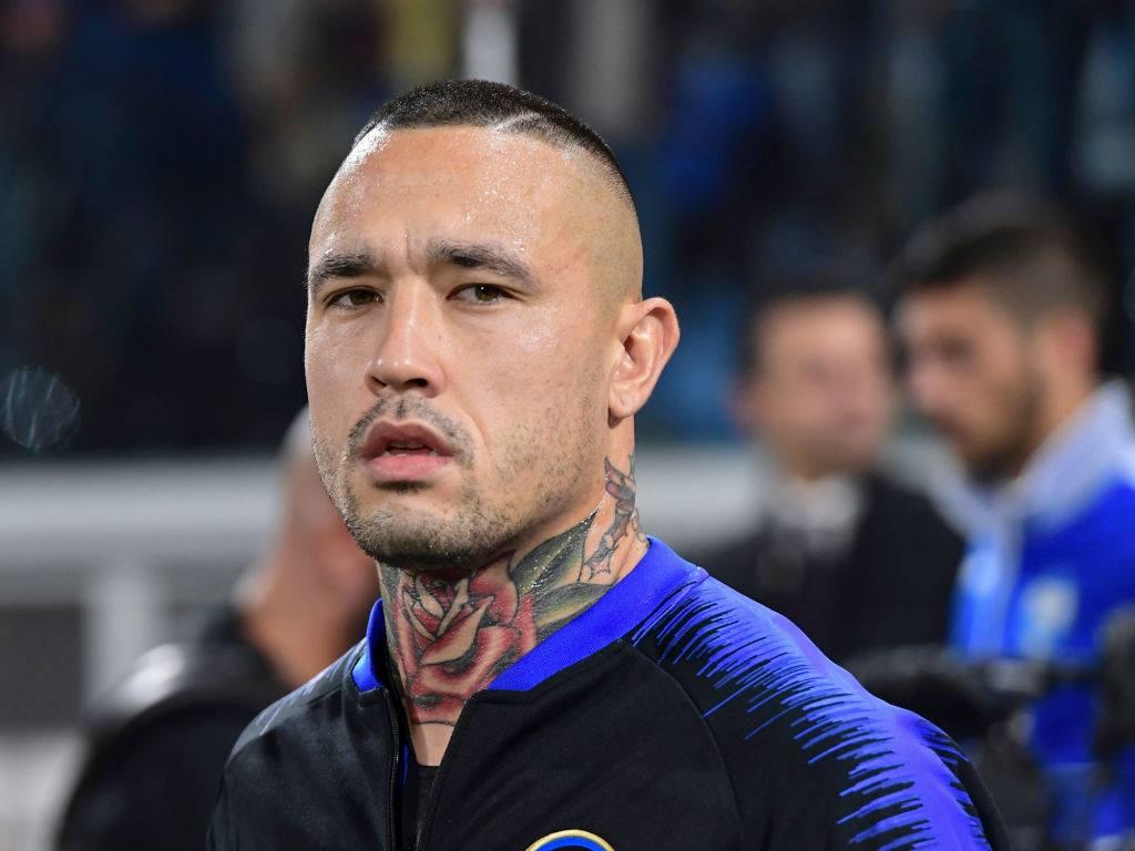 e se restasse all'Inter?