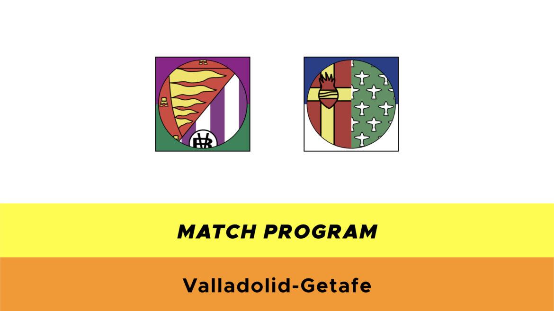 Valladolid Getafe probabili formazioni