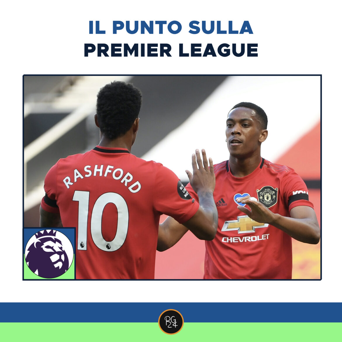 Podcast Premier League