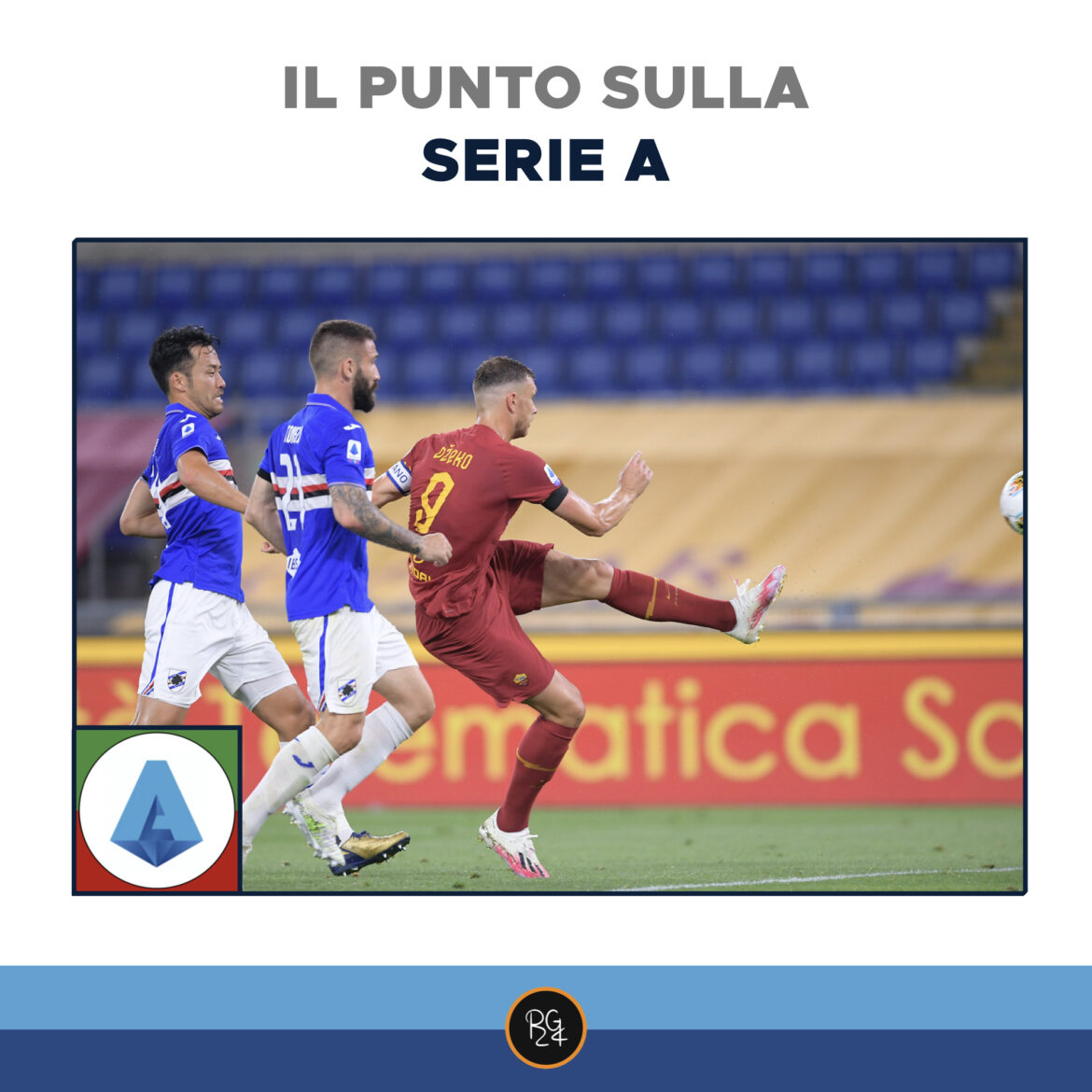Podcast Serie A