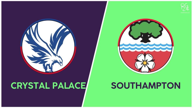 Crystal Palace-Southampton probabili formazioni