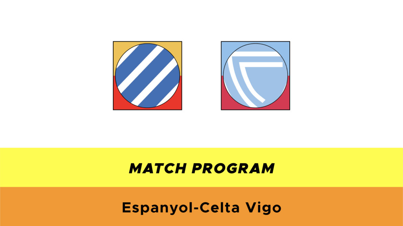 Espanyol-Celta Vigo probabili formazioni