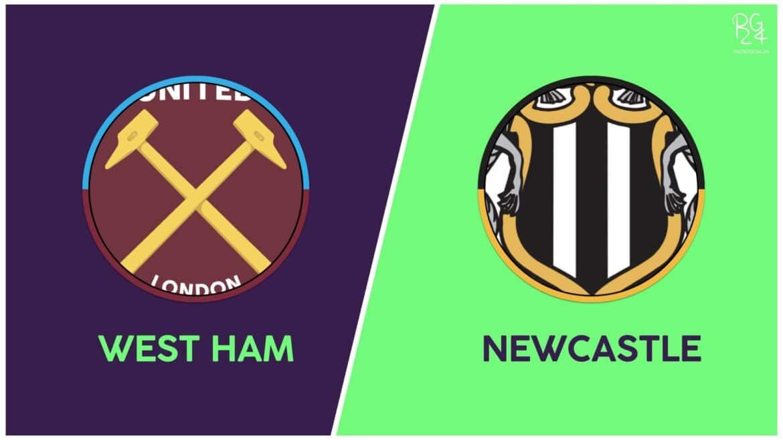 West Ham-Newcastle probabili formazioni