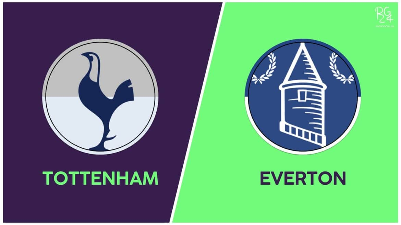 Tottenham-Everton probabili formazioni