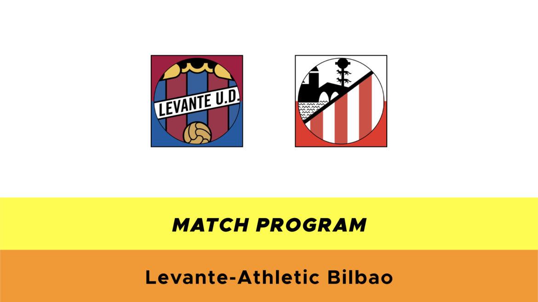 Levante-Athletic Bilbao probabili formazioni