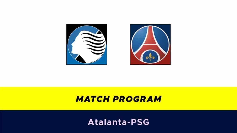 Atalanta-PSG: probabili formazioni