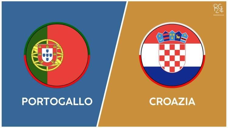 Portogallo-Croazia probabili formazioni