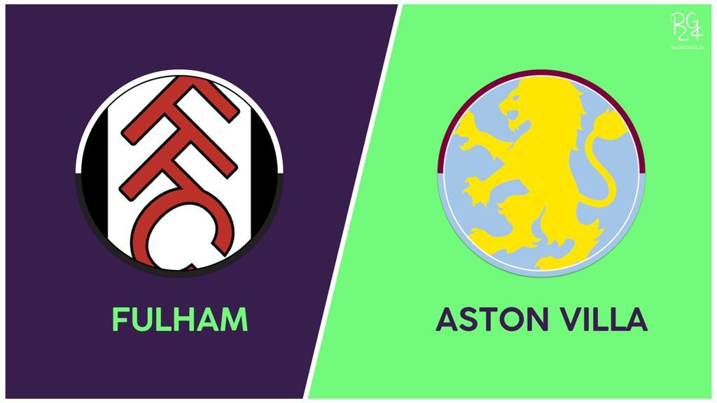 Fulham-Aston Villa: probabili formazioni