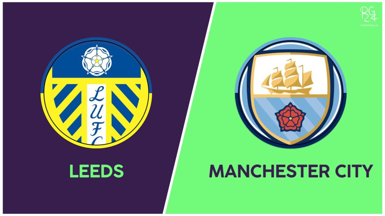 Leeds-Manchester City probabili formazioni
