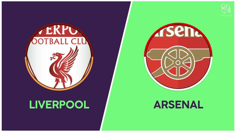 Liverpool-Arsenal: probabili formazioni