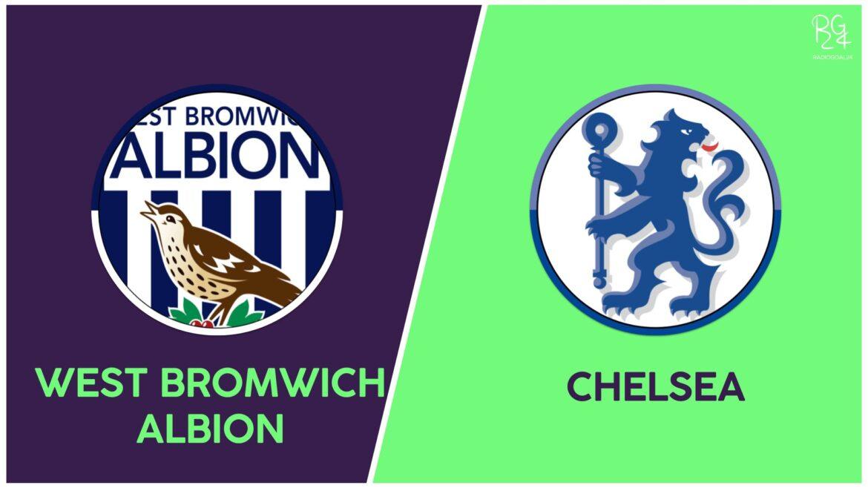 West Bromwich-Chelsea probabili formazioni