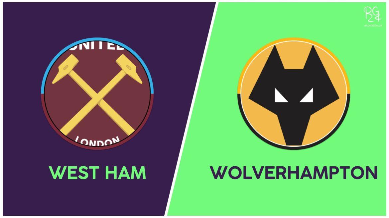 West Ham-Wolverhampton: probabili formazioni
