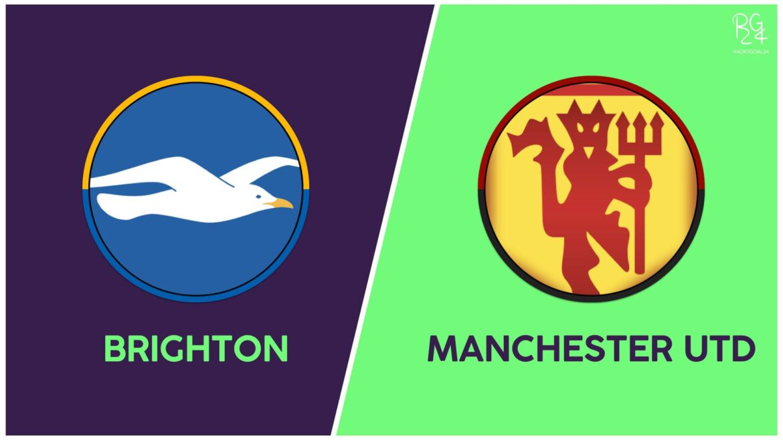Brighton-Manchester United: probabili formazioni