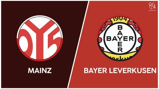 Mainz-Leverkusen probabili formazioni