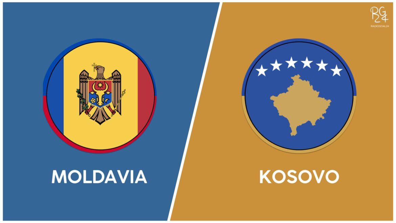 Moldavia-Kosovo probabili formazioni