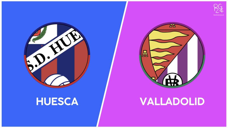 Huesca-Valladolid: probabili formazioni